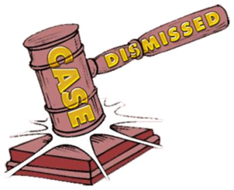 If Charges Are Dismissed Do You A Criminal Record Who Can Dismiss A Criminal Atkinson Office