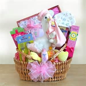 Top 7 unique newborn baby gift basket ideas
