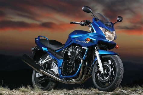 total motorcycle website  suzuki bandit