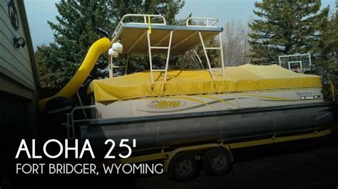 pontoon boats for sale wyoming boats for sale in wyoming