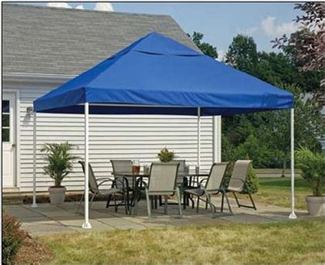 Shade Canopies Ez Up Shade Canopy Rainwear