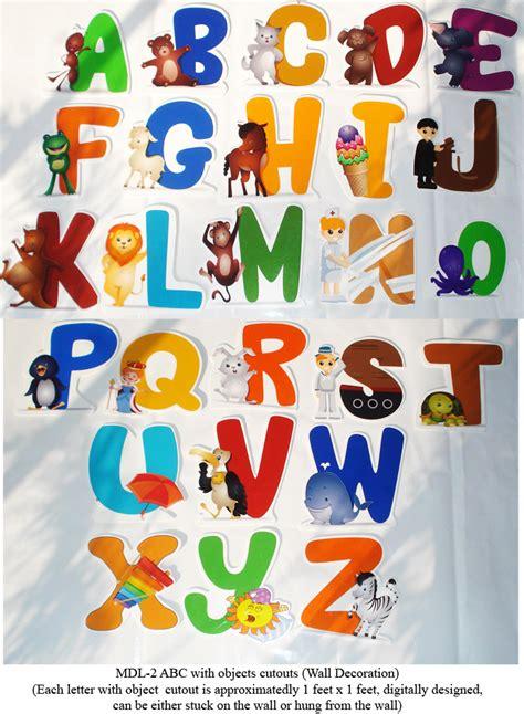 Wall Sticker Height Chart play school rhymes for nursery preschool montessori and