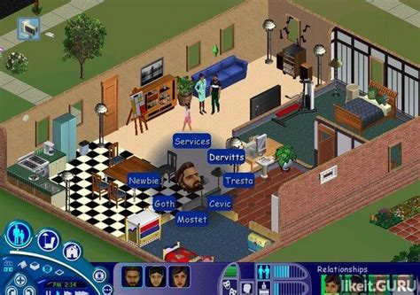 download mod game the sims free play download the sims 1 game free torrent 922 mb simulator