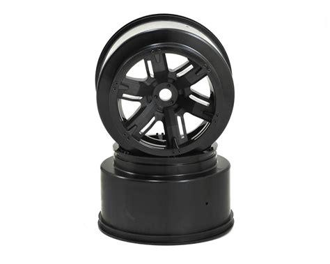 Traxxas X Maxx Aluminum Motor Mount Washer Ep 4wd 1 5 Rc Cars Truc x maxx wheel black by traxxas tra7771 cars trucks
