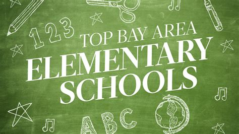 Bay Area Top Mba Programs by Here Are The Top 10 Best Elementary Schools In The