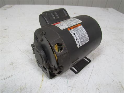 motor capacitor purpose dayton 6k347d general purpose electric motor capacitor start 1hp 3450rpm 115 230
