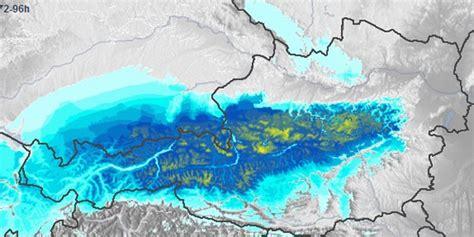 wann fällt der erste schnee wann kommt der erste schnee nach wien wetter at