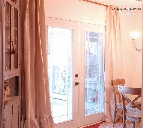 kitchen door curtain new kitchen curtains for less elegance
