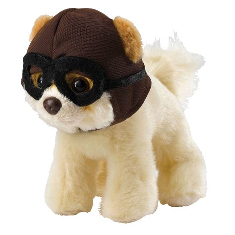Gund Itty Bitty Boo Bee itty bitty boo with pilot hat goggles the worlds