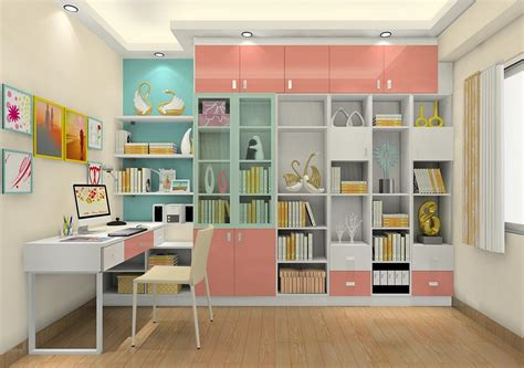home study design tips interior awesome modern study room and bedroom study