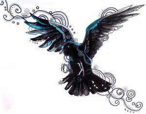 kevin s phoenix raven tattoo inspiration on pinterest