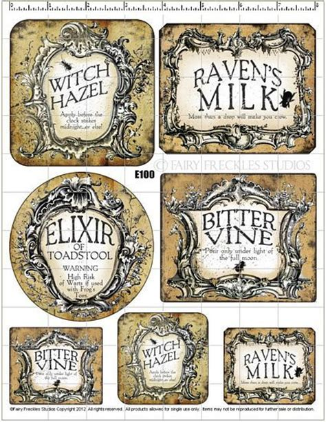 726 best images about halloween spell books potions