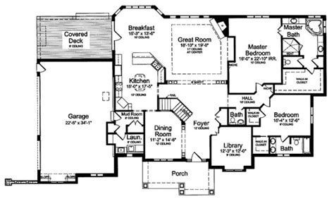 floor plans with two master suites one story floor plans with two master suites 28 images