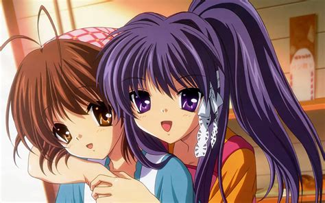 wallpaper anime clannad clannad and clannad after story images clannad pics hd