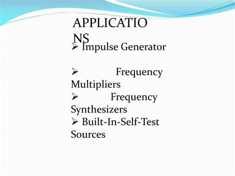 step recovery diode ppt ppt step recovery diode powerpoint presentation id 2414931