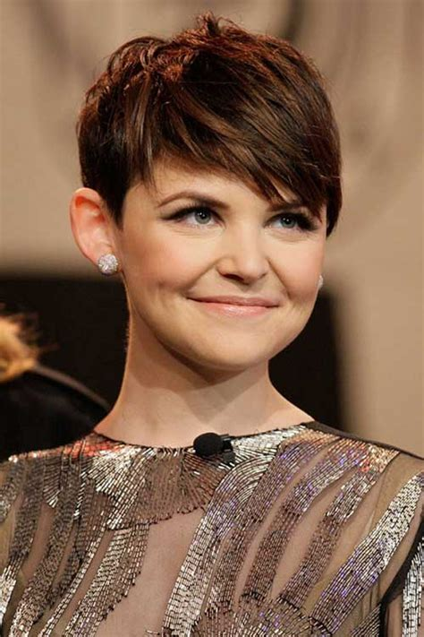 ginnifer goodwin pixie front and back views pixie short hairstyles for women over 50 back view