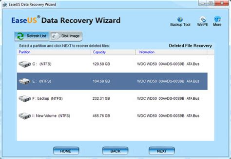 data recovery wizard download easeus data recovery wizard 6 1