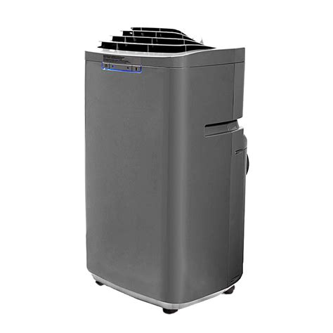 eco friendly air conditioner in whynter eco friendly 13 000 btu dual hose portable air