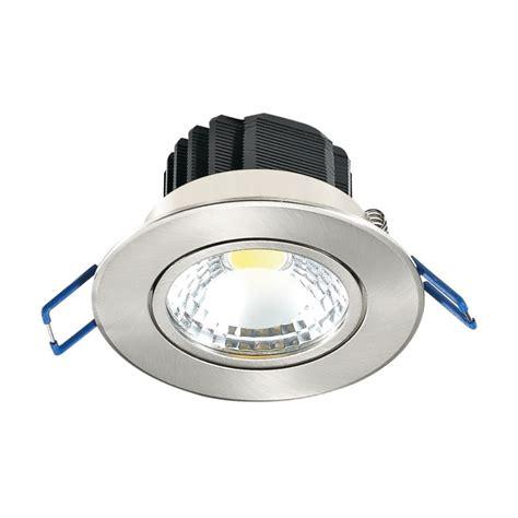 led spots 230v led aluminium spot schwenkbar 80cm einbaustrahler mit