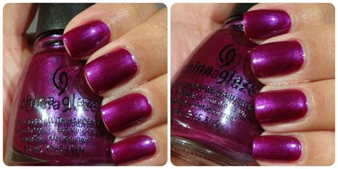china glaze draped in velvet china glaze draped in velvet of life and lacquer