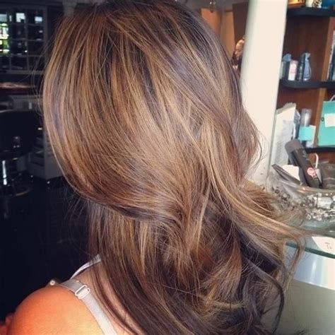 caramel color highlights caramel balayage highlights hair