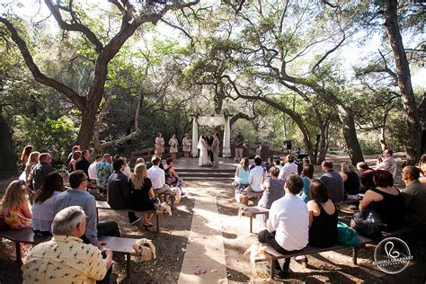 wedding chapels orange county ca oak nature center wedding in anaheim
