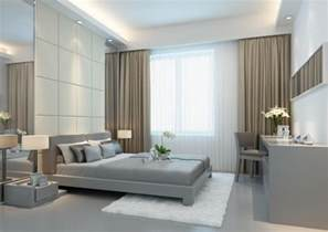 Drapery Ceiling Track 31 Ideen F 252 R Schlafzimmergardinen Und Vorh 228 Nge