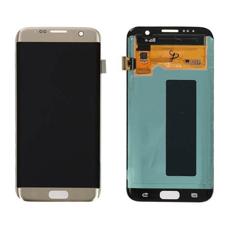 Lcd Galaxy S7 Edge Replacement For Samsung Galaxy S7 Edge G935 Original Lcd Display Touch Screen Digitizer