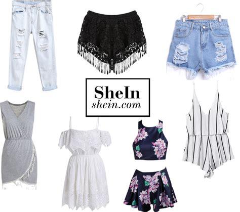 shein clothing shop mariana cheta fashion lifestyle