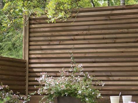 Idee De Jardin by Id 233 E Jardin Une Cl 244 Ture Pour S Isoler D 233 Coration