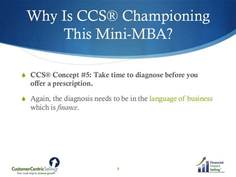 Kpi And Other Mba Language by How To Win More Higher Margin Opportunities Through