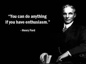 Why Is Henry Ford Important Quotes About Quotesgram