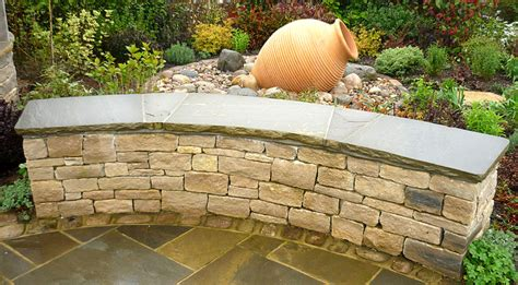 garden wall coping stones coping stones for garden walls grosir baju surabaya