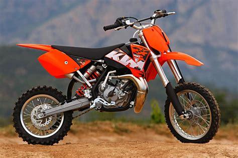Ktm 65cc Tipe Sx Automatic 2t 2008 ktm 65 sx moto zombdrive