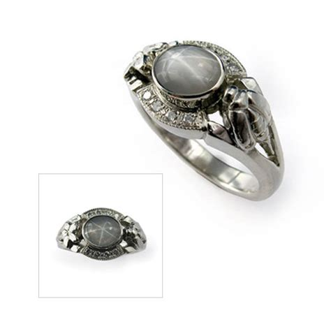 Chanel Florence Rc river jewelry design jewelry gallery custom rings