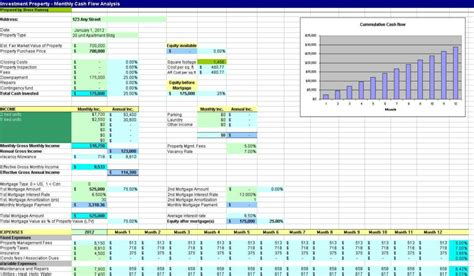 estate spreadsheet template real estate expense tracking spreadsheet real estate