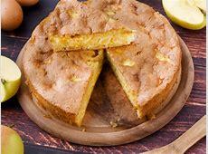 Gâteau aux pommes facile : Recette de Gâteau aux pommes ... Gateau De
