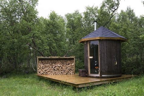 backyard sauna wood fired outdoor sauna building alternative healing
