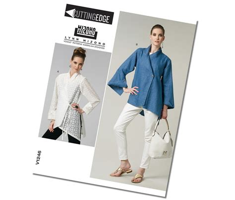 pattern review vogue 1246 top sewing trends for spring summer 2017 sew essential blog