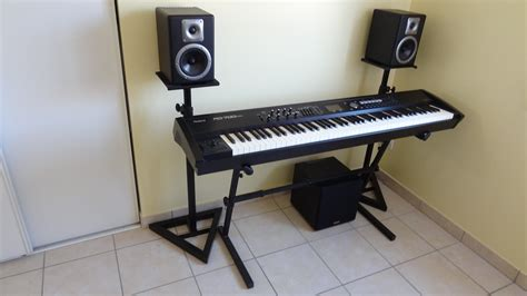 Keyboard Roland Rd 700 Nx roland rd 700nx image 373162 audiofanzine