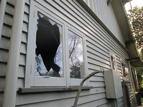Fha And Cracked Windows