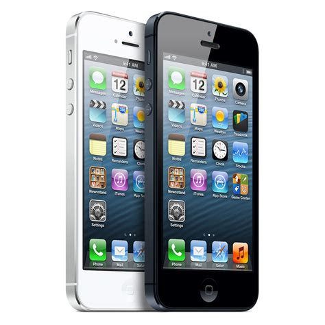 a iphone 5 iphone comes to t mobile priced at 100 with no contract