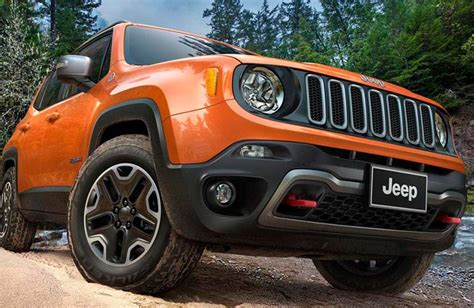 jeep kia 2016 2016 jeep renegade vs 2016 kia soul