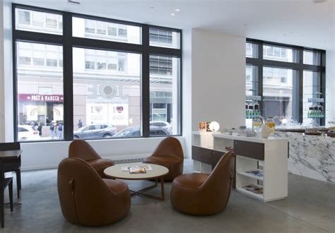 cadillac house cadillac enlists joe coffee as partner in multi retail