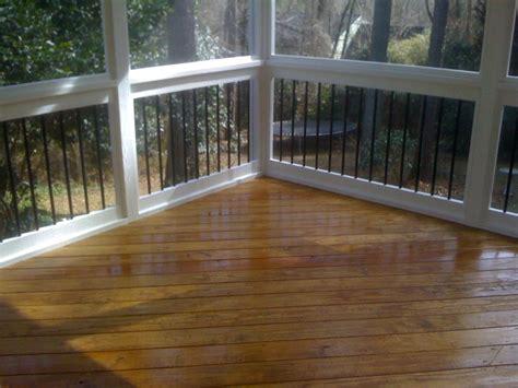 deck restoration picture gallery