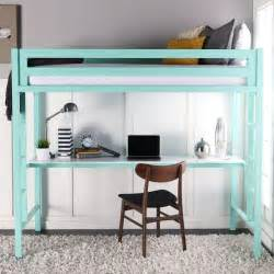 Bunk Bed With Table Underneath 40 Beautiful Beds That Offer Storage With Sweet Dreams
