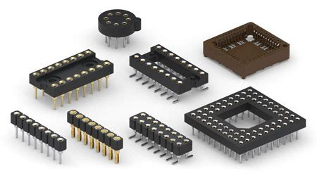 integrated circuit sockets definition integrated circuit sockets definition 28 images dual in line package 10pcs 2 54mm 14 pins