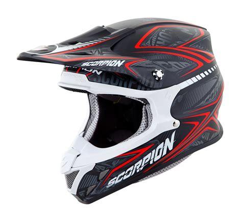 discount motocross gear 199 95 scorpion vx r70 vxr 70 blur helmet 199636