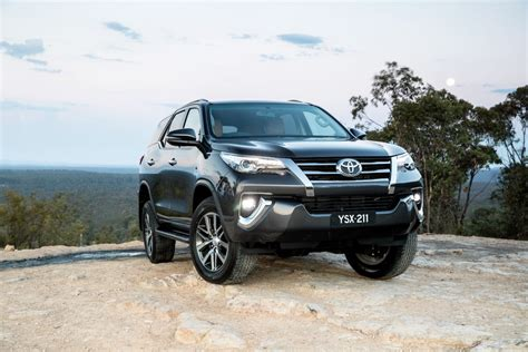 toyota now 2018 toyota fortuner now on sale prices cut by 5000