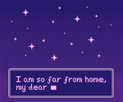 my carl sagan pastel pixel spiritual pixel space